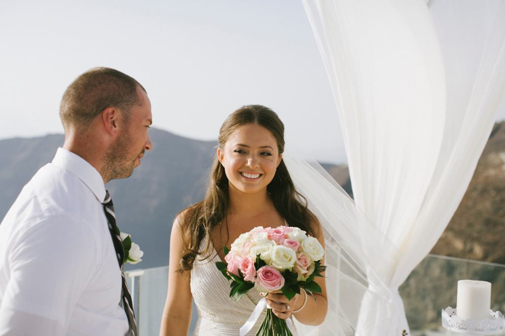 Santorini Weddings Rocabella Lovwed Lovweddings Weddingplanner Arlene Nick01