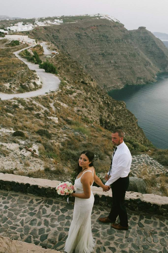 Santorini Weddings Rocabella Lovwed Lovweddings Weddingplanner Arlene Nick04