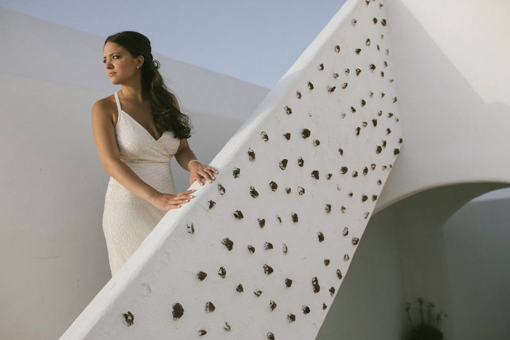 Santorini Weddings Rocabella Lovwed Lovweddings Weddingplanner Arlene Nick13