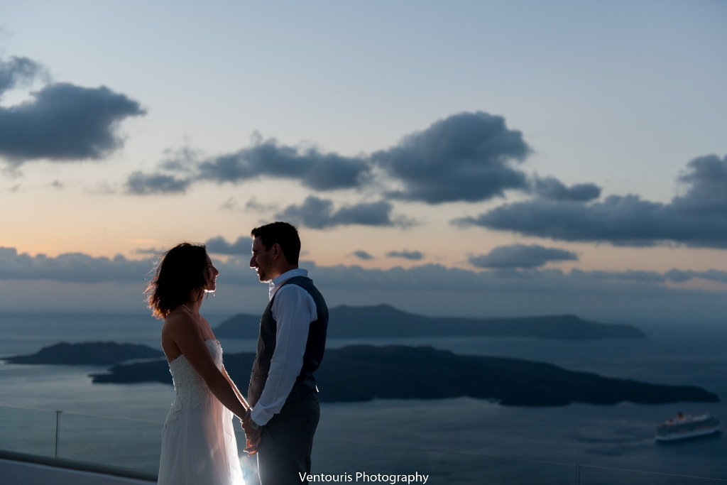 Lovwed Lovweddings Santorini Greece Caroline Chris Outdoorwedding Gem06
