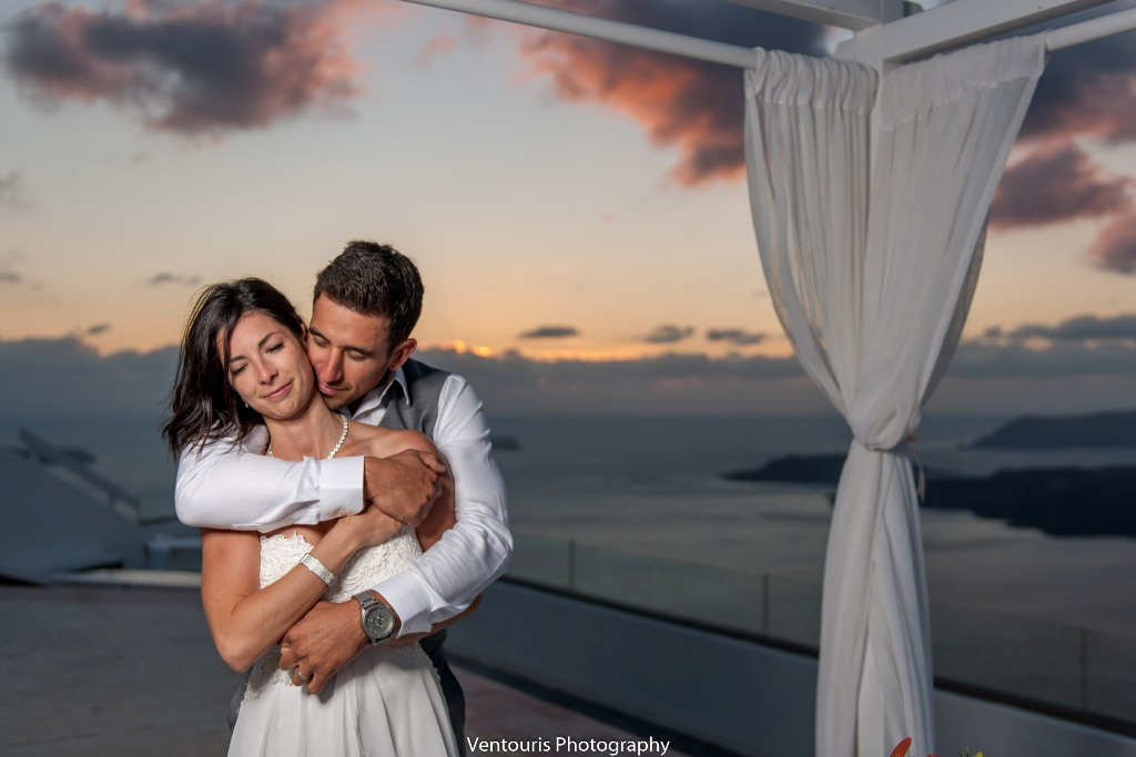 Lovwed Lovweddings Santorini Greece Caroline Chris Outdoorwedding Gem08