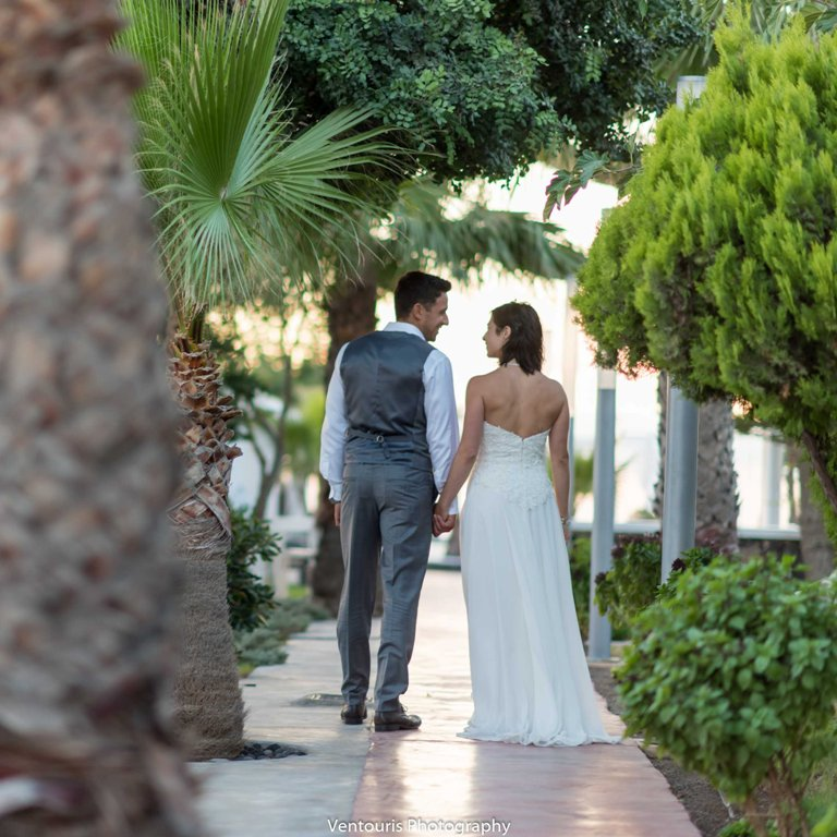 Lovwed Lovweddings Santorini Greece Caroline Chris Outdoorwedding Gem12