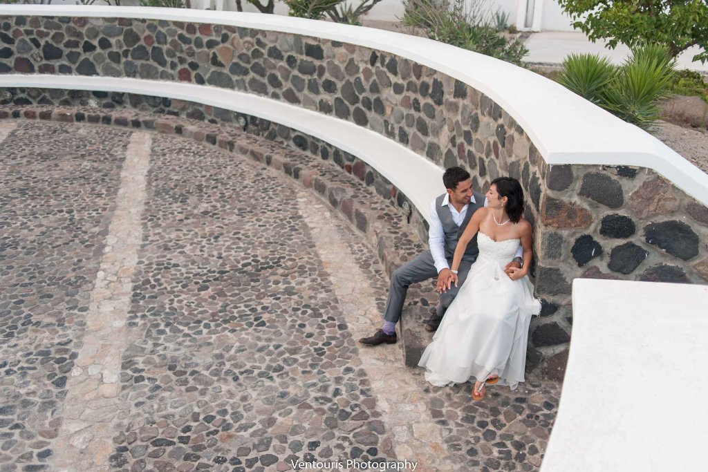 Lovwed Lovweddings Santorini Greece Caroline Chris Outdoorwedding Gem15