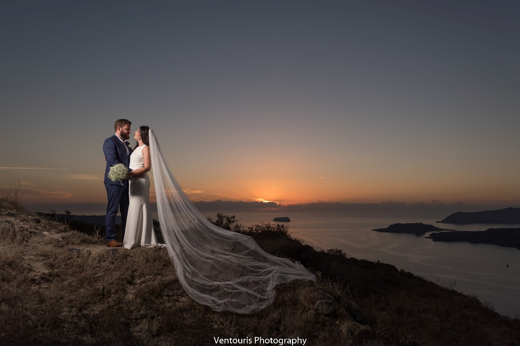 Lovwed Lovweddings Santorini Greece Nathan Kirsten Outdoorwedding Gem13