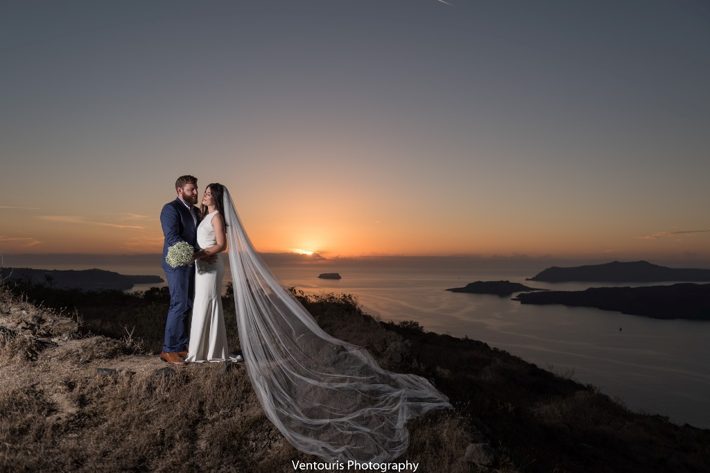 Lovwed Lovweddings Santorini Greece Nathan Kirsten Outdoorwedding Gem14