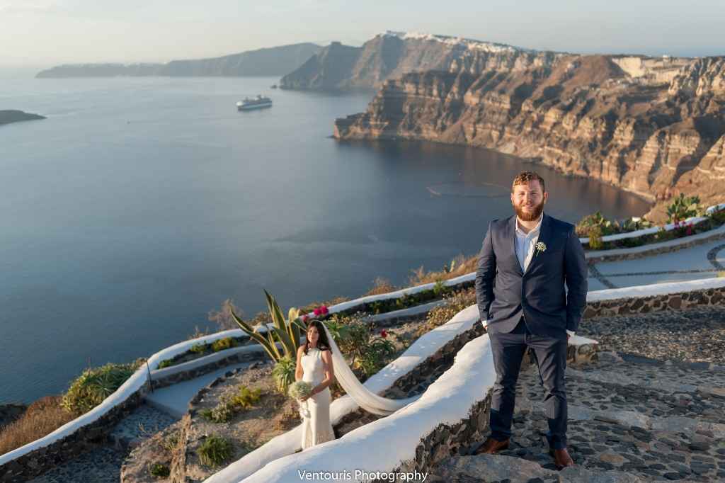Lovwed Lovweddings Santorini Greece Nathan Kirsten Outdoorwedding Gem22