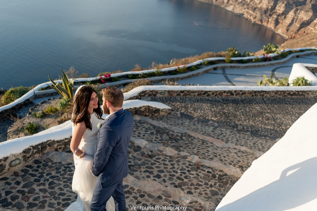 Lovwed Lovweddings Santorini Greece Nathan Kirsten Outdoorwedding Gem25
