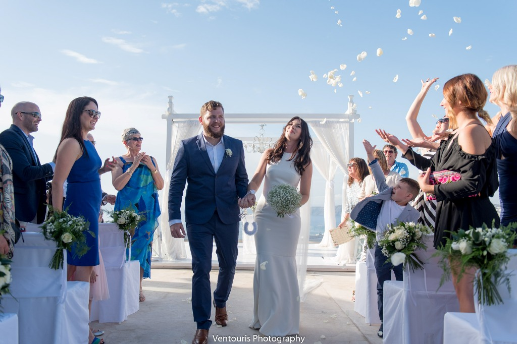Lovwed Lovweddings Santorini Greece Nathan Kirsten Outdoorwedding Gem31