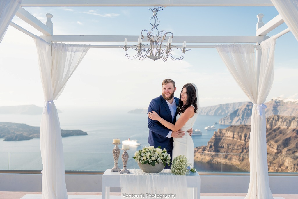 Lovwed Lovweddings Santorini Greece Nathan Kirsten Outdoorwedding Gem32
