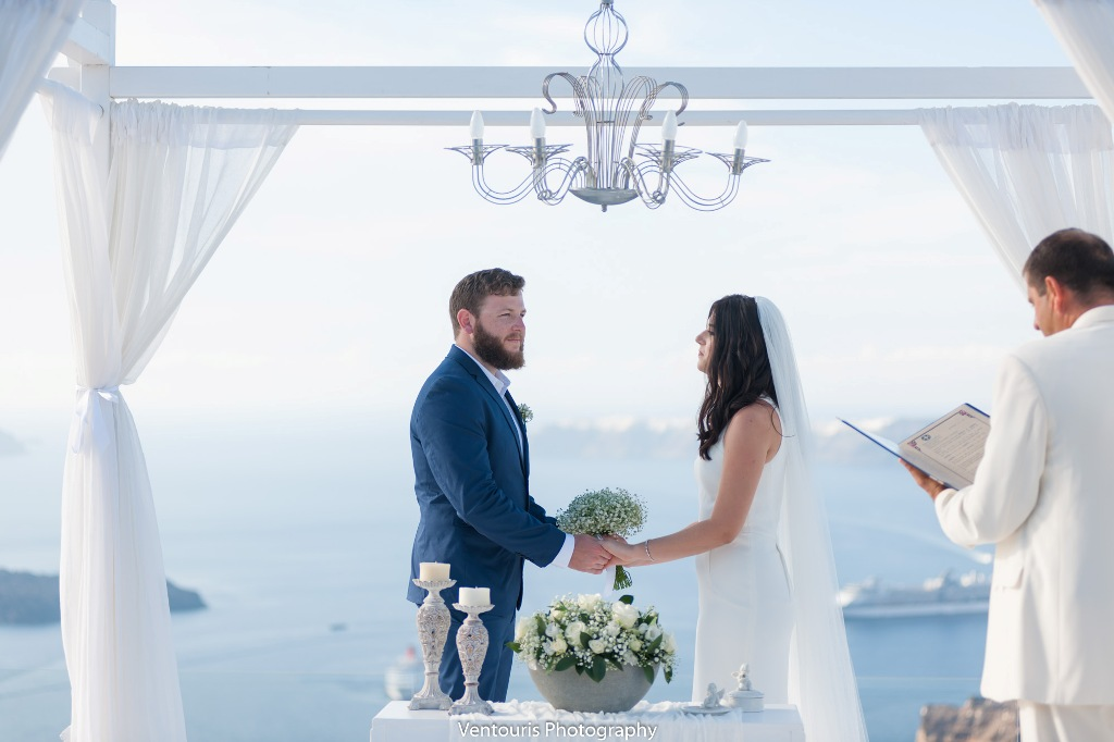Lovwed Lovweddings Santorini Greece Nathan Kirsten Outdoorwedding Gem37