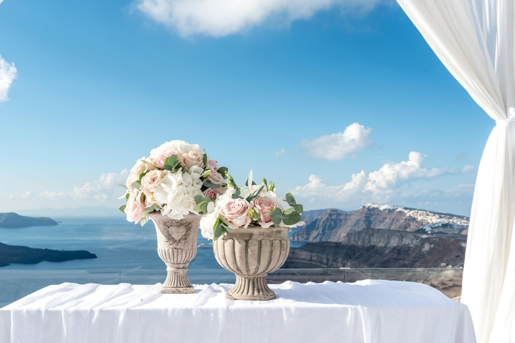 Santorini Weddings Greece Lovwed Lovwedding Weddingplanner Melanie Brandon03