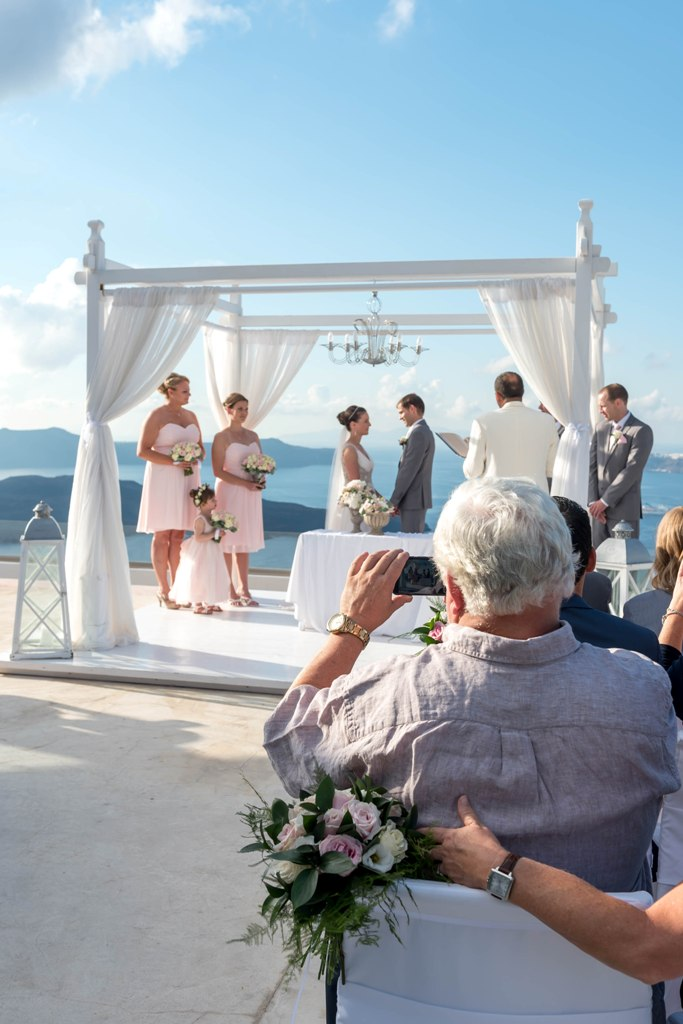 Santorini Weddings Greece Lovwed Lovwedding Weddingplanner Melanie Brandon06