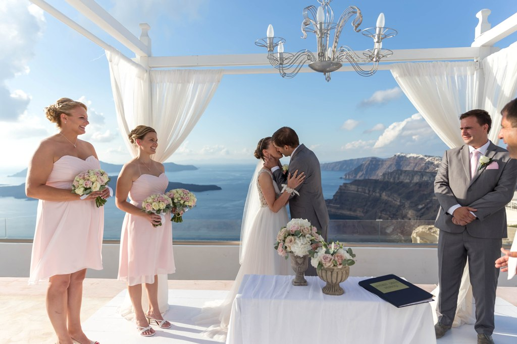 Santorini Weddings Greece Lovwed Lovwedding Weddingplanner Melanie Brandon11