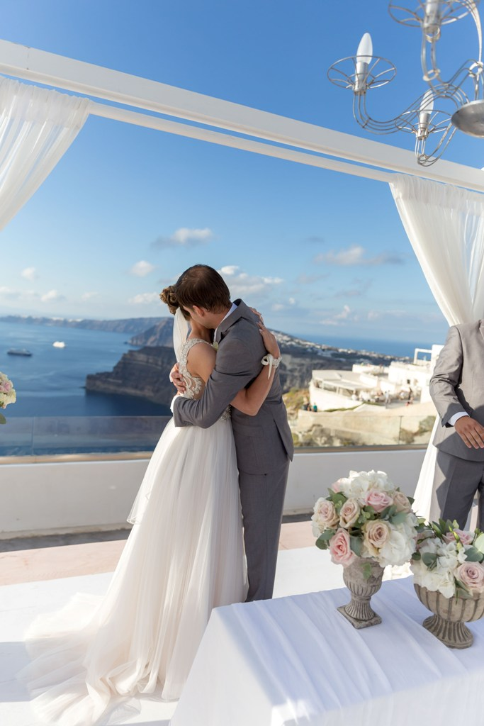 Santorini Weddings Greece Lovwed Lovwedding Weddingplanner Melanie Brandon12