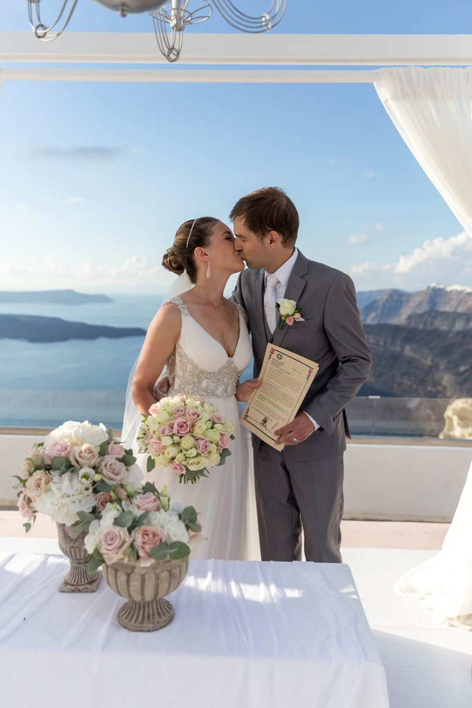 Santorini Weddings Greece Lovwed Lovwedding Weddingplanner Melanie Brandon14