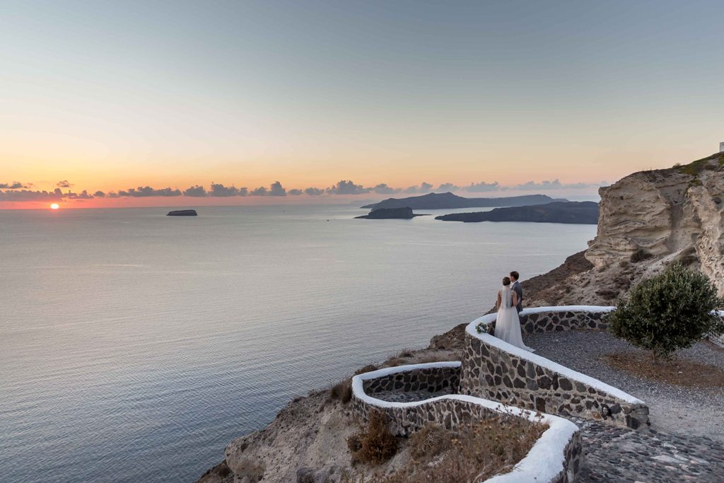 Santorini Weddings Greece Lovwed Lovwedding Weddingplanner Melanie Brandon30