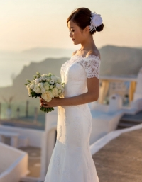"Wedding Package ""Thira"""
