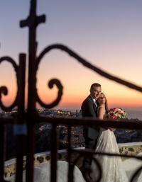 "Wedding Package ""Oia"""